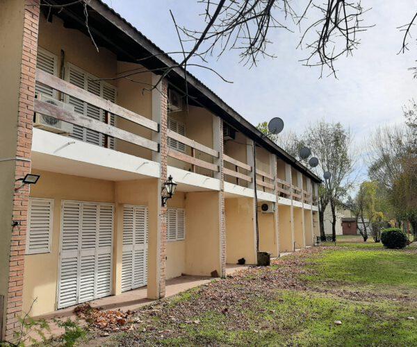 Edificio 1 - monoambientes 1