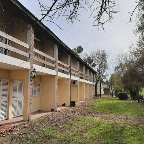 Edificio 1 - monoambientes 2