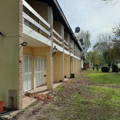 Edificio 1 - monoambientes 3